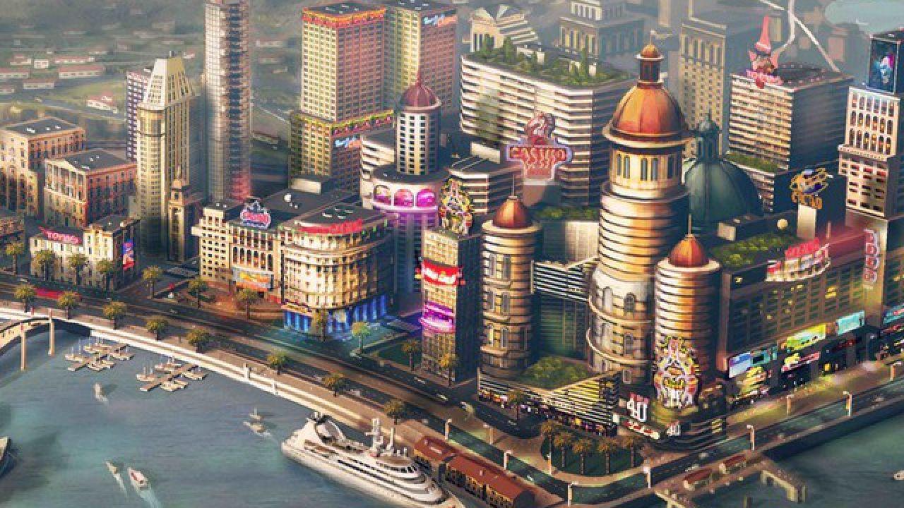 SimCity: ritorna la modalità offline?