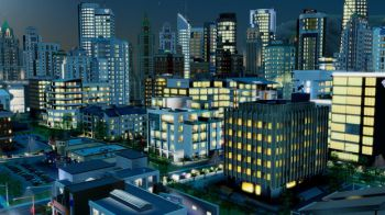 SimCity: server down in attesa dell'Update 10