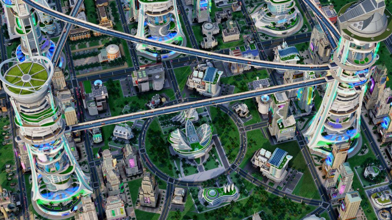 SimCity: vendute più di 2 milioni di copie da Marzo