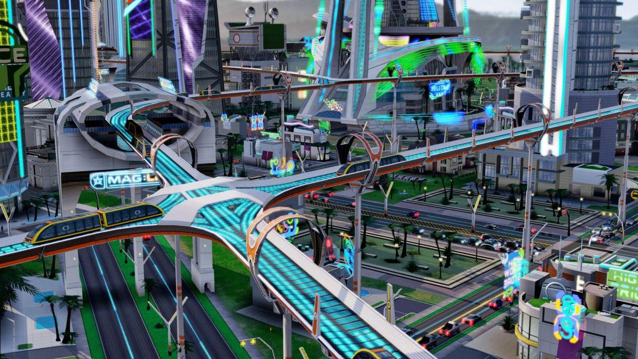 SimCity, al via il supporto ufficiale alle mod