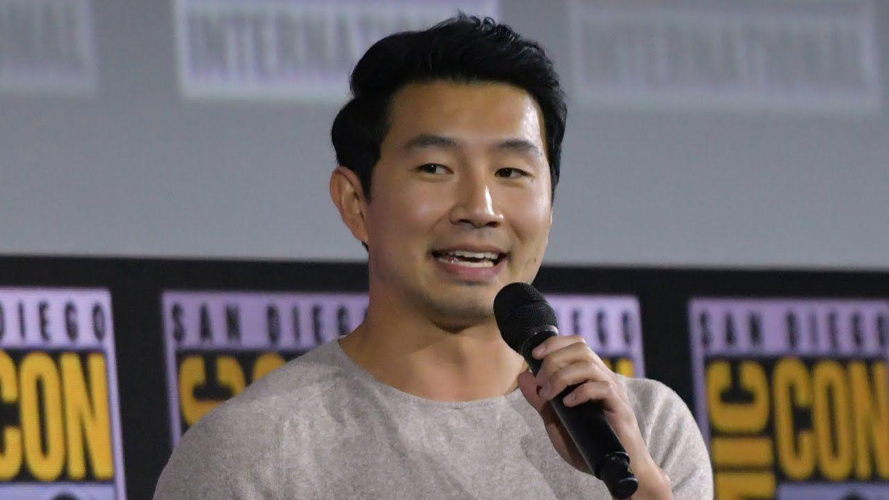 Simu Liu incredulo di poter lavorare con Cumberbatch in Shang-Chi