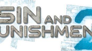 Sin and Punishment 2, disponibili i video sfida