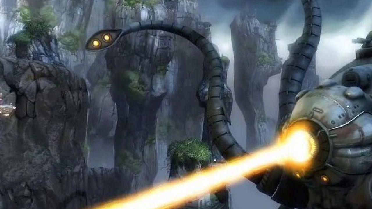 Sine Mora: rilascio imminente su PS3 e PS Vita. Pubblicato il trailer di lancio