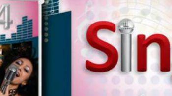SING 4: Metti alla prova la tua voce con il nuovo karaoke per Wii