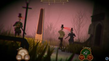 Sir, You Are Being Hunted, due nuovi gameplay video