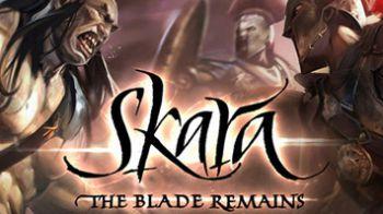 SKARA The Blade Remains raggiunge l'obiettivo minimo su Kickstarter