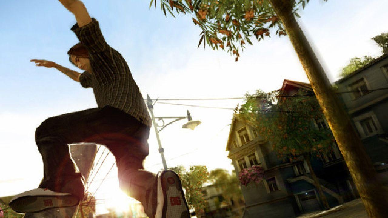 Skate 3, demo in arrivo ad Aprile