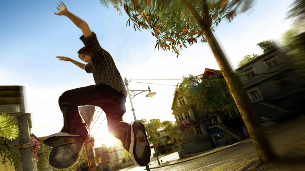 Skate 3: il DLC Maloof Money Cup in un trailer