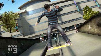 Skate 3 sarà presto compatibile con Xbox One?