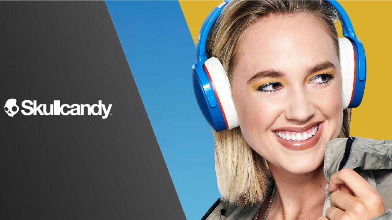 Skullcandy annuncia le nuove cuffie Hesh ANC con cancellazione del rumore ed Hesh Evo