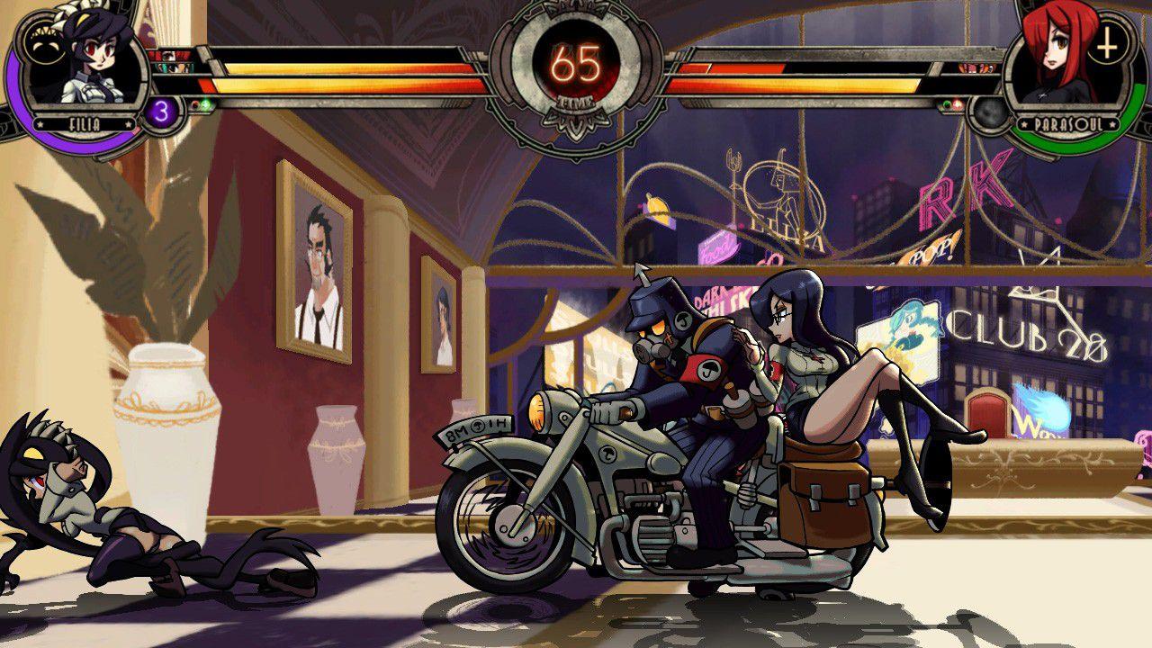 Skullgirls: i contenuti dell'aggiornamento 2nd Encore arriveranno anche su PC
