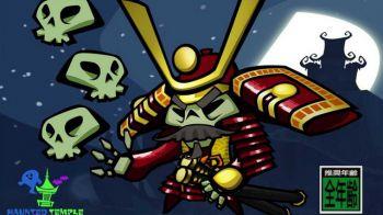 Skulls of the Shogun è l'offerta del giorno su Steam