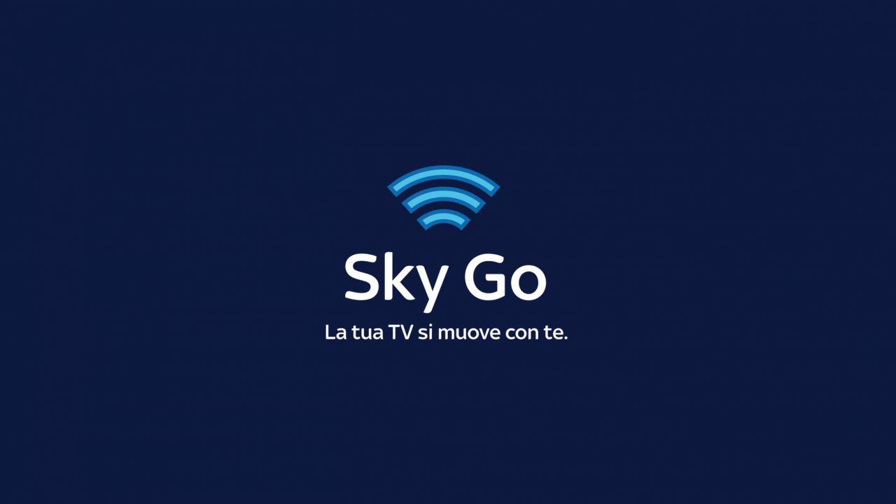 Sky Go Plus: arriva la nuova app con il download dei contenuti