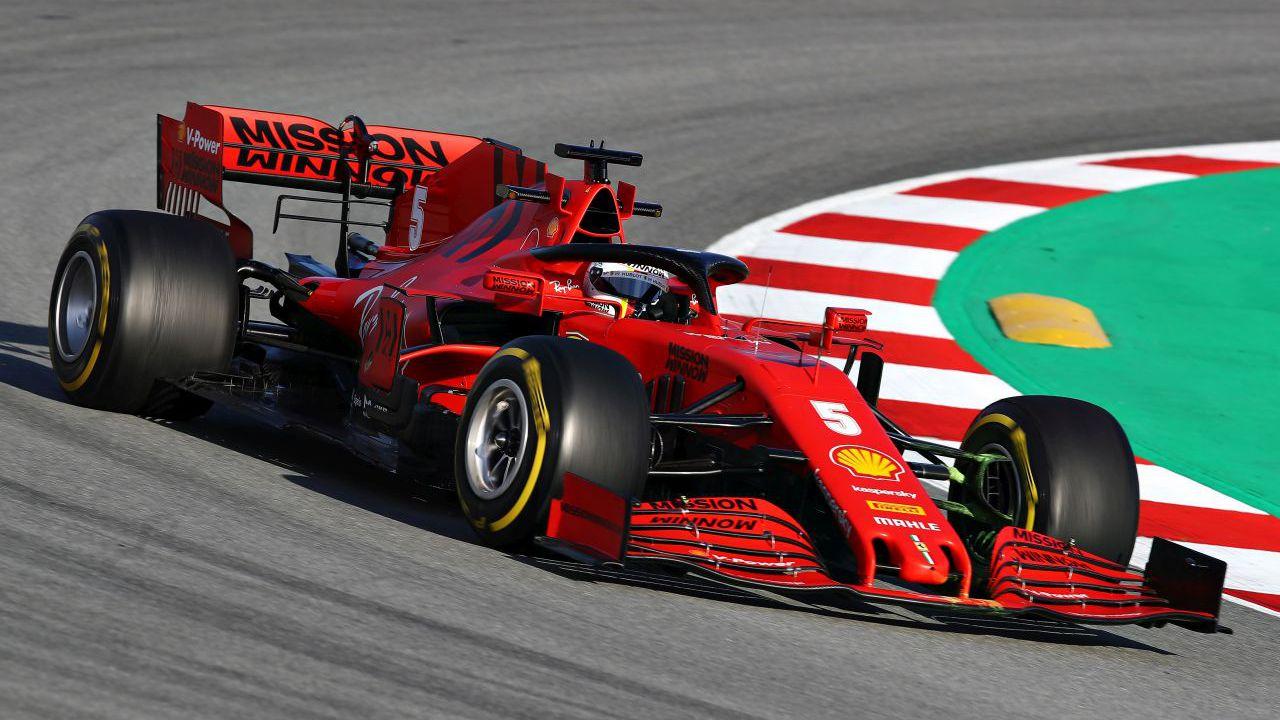 Sky rinnova i diritti per la Formula 1: sulla pay tv le stagioni 2021 e 2022
