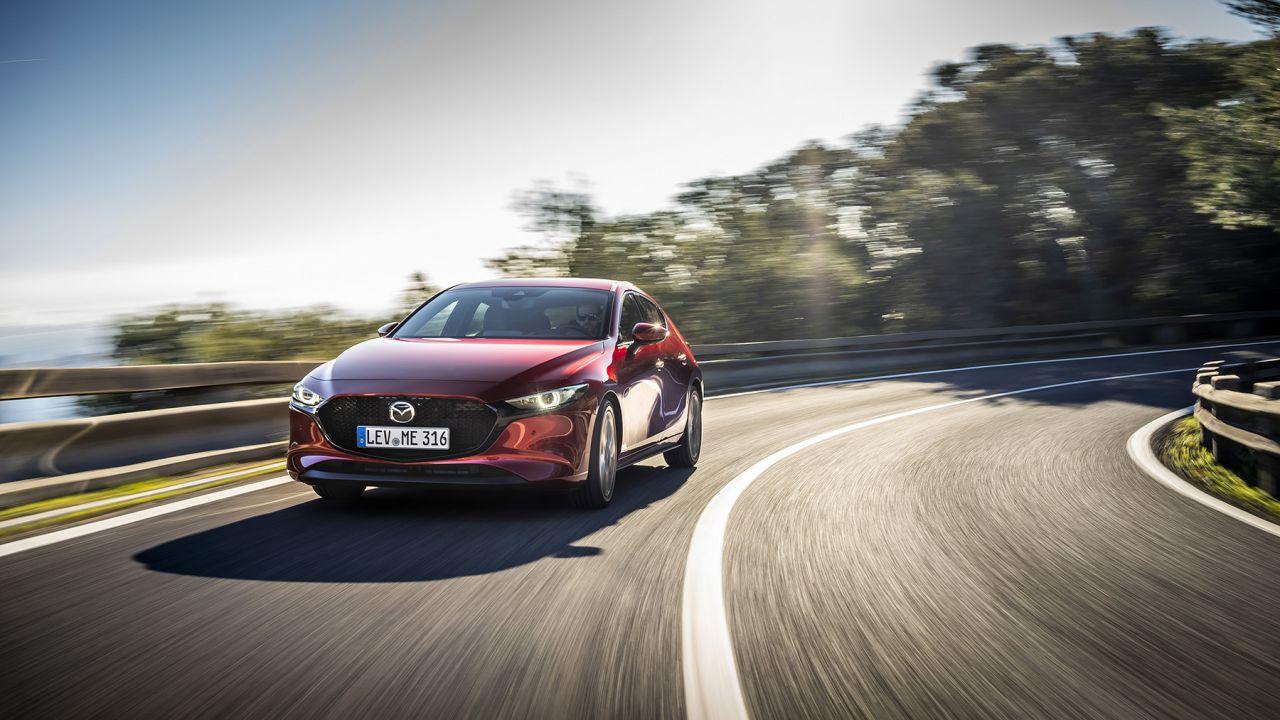 Skyactiv-X, conosciamo il nuovo motore 'ibrido e rivoluzionario' della nuova Mazda3