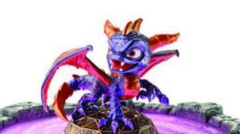 Skylander's Spyro Adventure è un grande successo per Activision