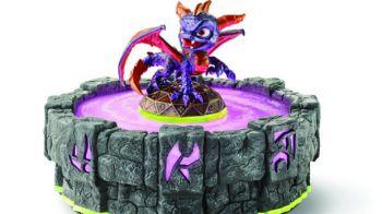 Skylander's Spyro Adventure è stato il gioco per console e portatili più venduto nel 2012