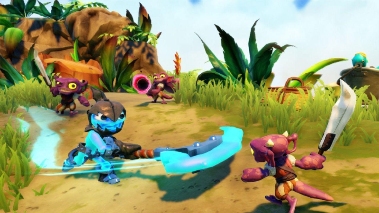 Skylanders: Activision cambia strategia per la distribuzione dei personaggi