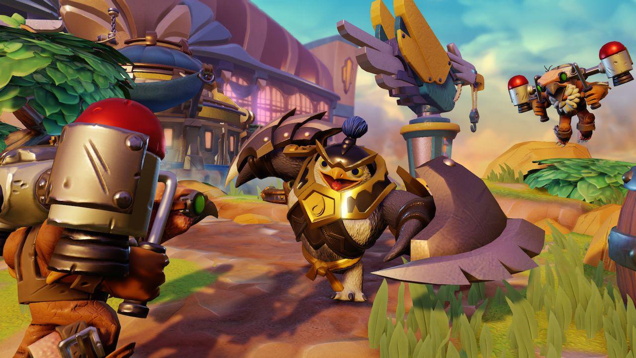 Skylanders Imaginators su Nintendo NX? Gli sviluppatori non hanno ancora ricevuto i dev kit