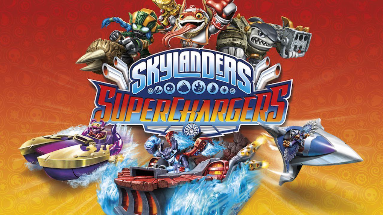 Skylanders SuperChargers: Activision avrebbe voluto inserire altri personaggi Nintendo