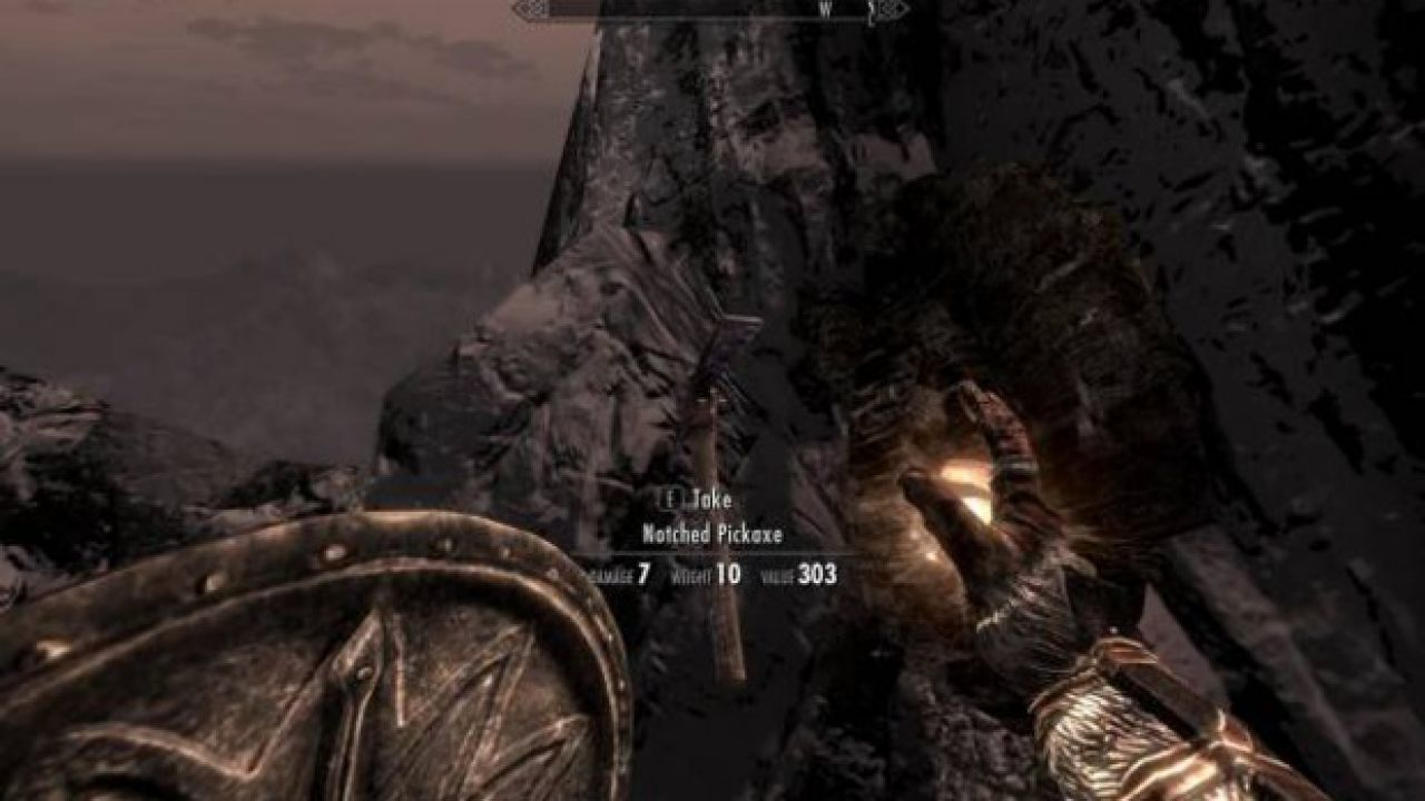 Skyrim arriverà su PlayStation 4 e Xbox One?