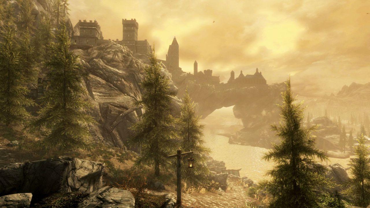 Skyrim Special Edition: Bethesda spiega perchè non sarà gratis per gli utenti console