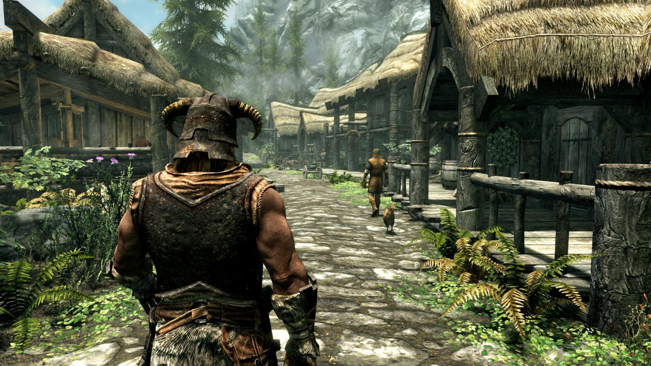 Skyrim: Special Edition. Tutte le mod su PC, PS4 e Xbox One