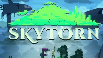 Skytorn, un indie post-apocalittico per PlayStation 4: primo trailer