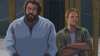 Slaps & Beans: il gioco di Bud Spencer e Terence Hill sbarca su Kickstarter