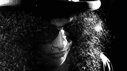 Slash: la rockstar produrrà un film... slasher