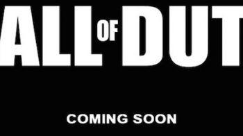 Sledgehammer Games aggiorna il sito ufficiale con la pagina dedicata a Call of Duty