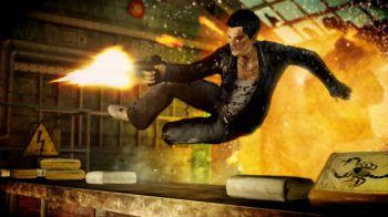 Sleeping Dogs Definitive Edition: 1080p e 30 FPS su PS4/Xbox One e video confronto con Xbox 360
