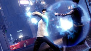 Sleeping Dogs Definitive Edition: nuovo trailer