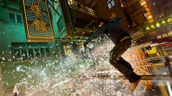 Sleeping Dogs Definitive Edition - Replice Live 10/10/2014