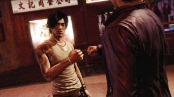 Sleeping Dogs Definitive Edition scontato sull'Humble Store