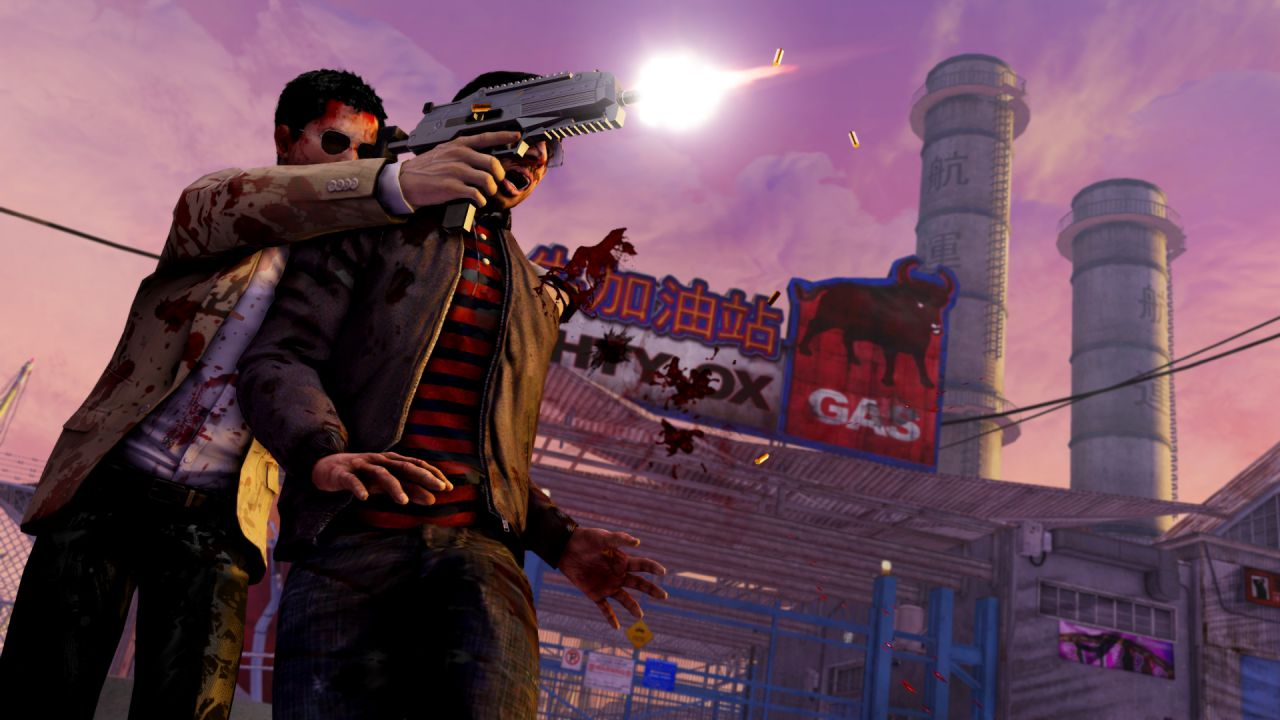 Sleeping Dogs Definitive Edition: video gameplay tratto dalla versione PS4