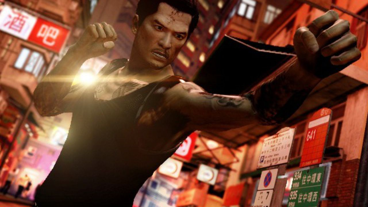 Sleeping Dogs: Square Enix conferma il DLC Year of the Snake