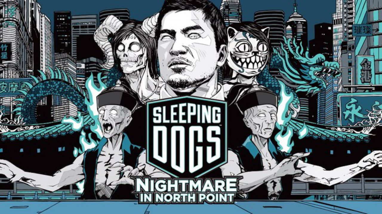 Sleepings Dogs: data per il DLC Year of the Snake