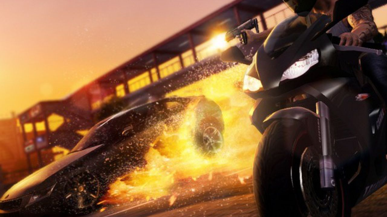 Sleepings Dogs: Wheels of Fury disponibile su Xbox 360, PS3 e PC