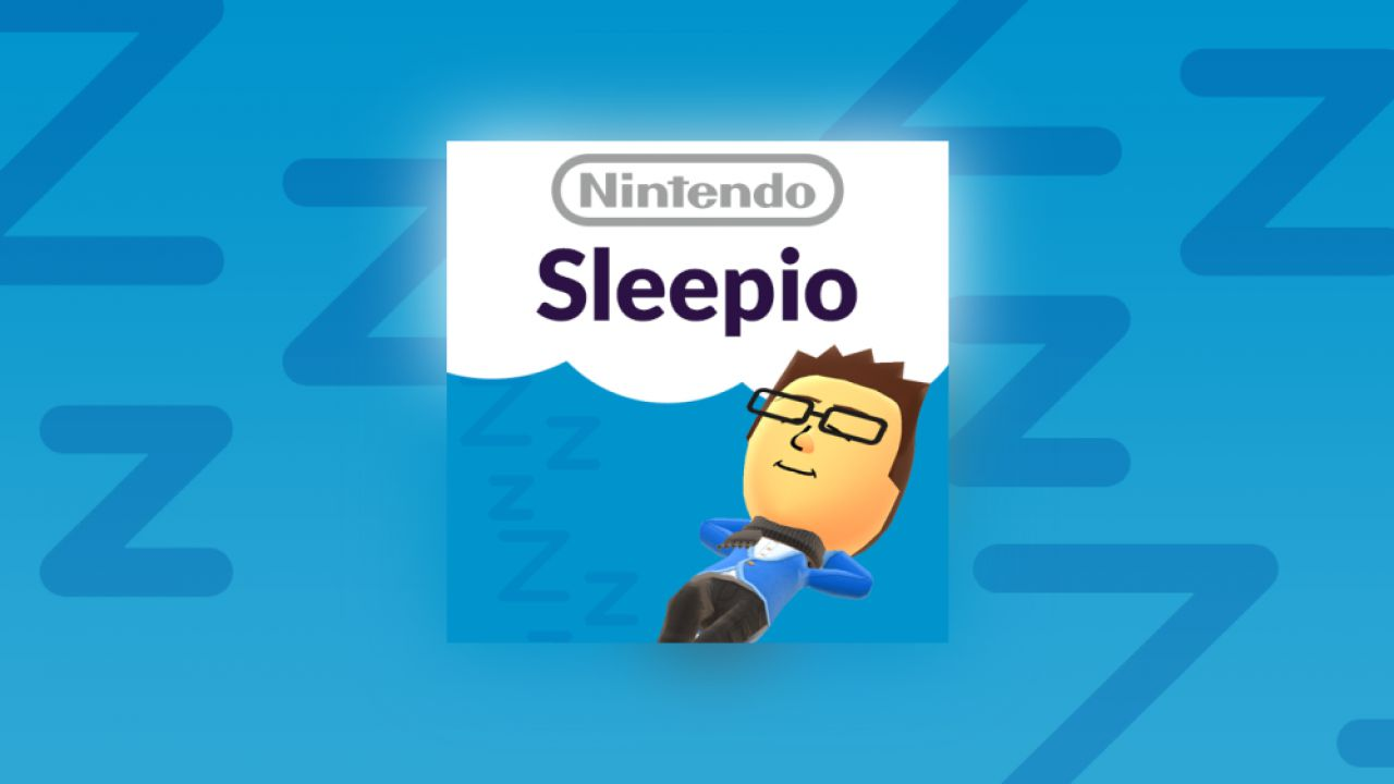 Sleepio, Nintendo annuncia il suo secondo gioco mobile