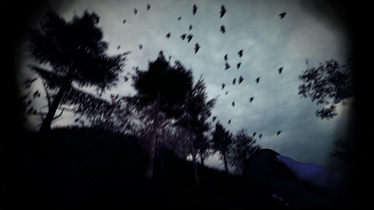 Slender: The Arrival arriverà su Steam entro Halloween