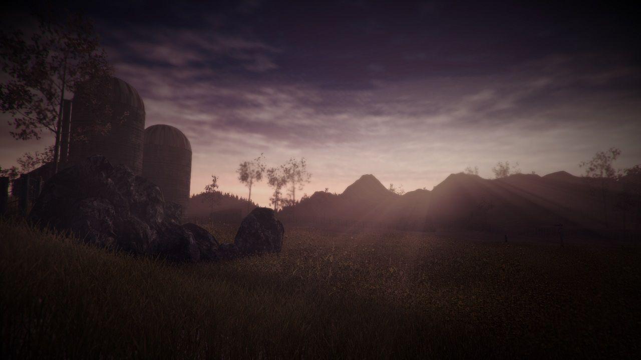 Slender: The Arrival: la Beta ora disponibile anche con il preordine su Mac