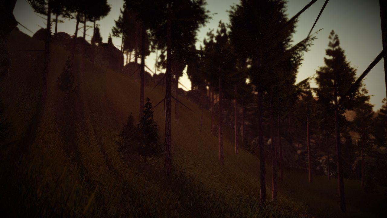 Slender: The Arrival - date di uscita delle versioni PlayStation e Xbox 360