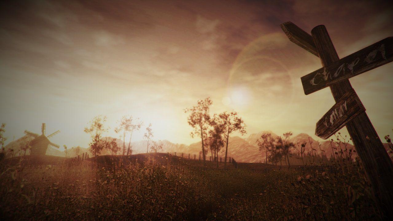 Slender The Arrival potrebbe arrivare anche su console next-gen