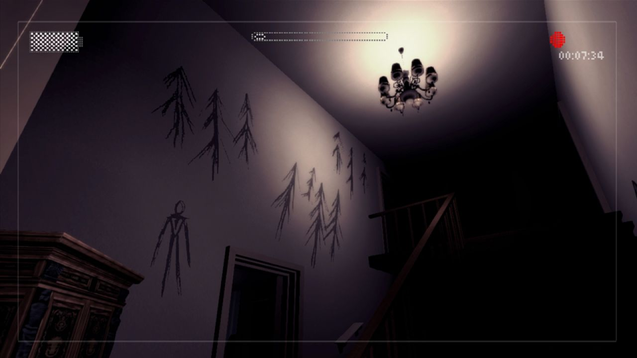 Slender: The Arrival: il preordine dà accesso immediato alla Beta
