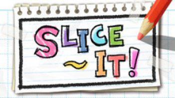Slice It! disponibile per Android