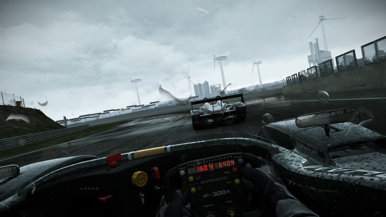 Slightly Mad Studios svela le caratteristiche tecniche di Project Cars