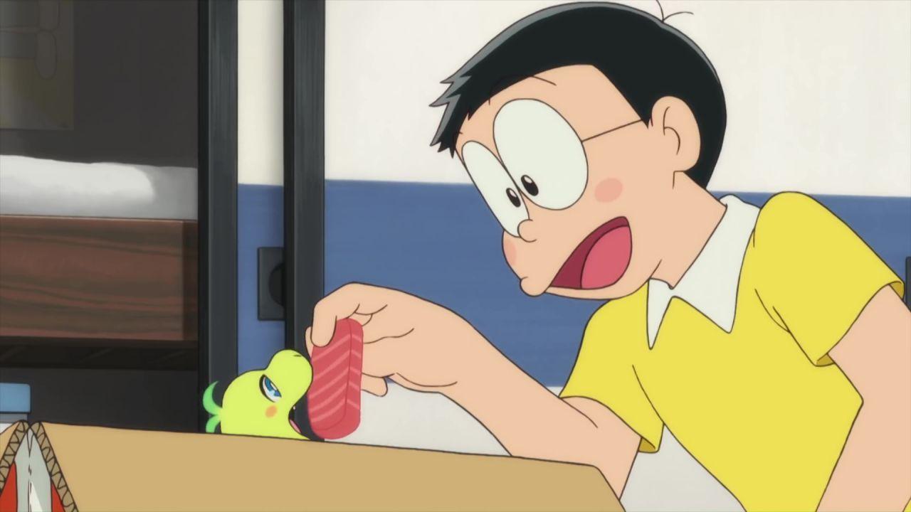 Slitta anche l'uscita della nuova pellicola dedicata al franchise di Doraemon
