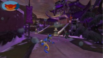 Sly Cooper Collection a maggio su PlayStation Vita