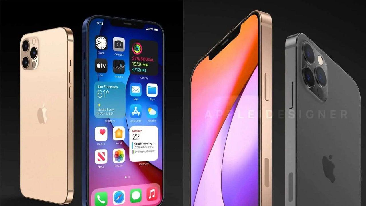 Smartphone, quanti leak! Trapelano iPhone 12, Galaxy S20 FE, OnePlus 8T Pro e Mate 40